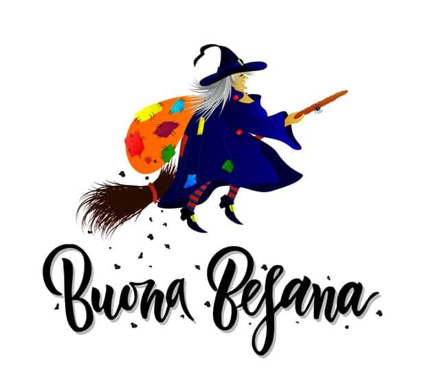 Musica Auguri Buona Befana 2019 Le Frasi Migliori