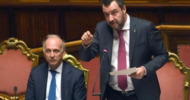 News Salvini, su quota 100 passaggio storico – Ultima Ora