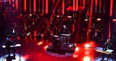 News Finale, apre Silvestri – Ultima Ora