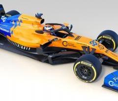 F1 2019: Presentata LIVE streaming la McLaren MCL34: video, gallery e dichiarazioni – Motorbox