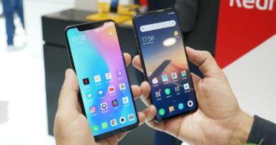 Xiaomi Mi 8 vs Xiaomi Mi 9: vale la pena passare al nuovo modello? Confronto da MWC 2019 – TuttoAndroid.net