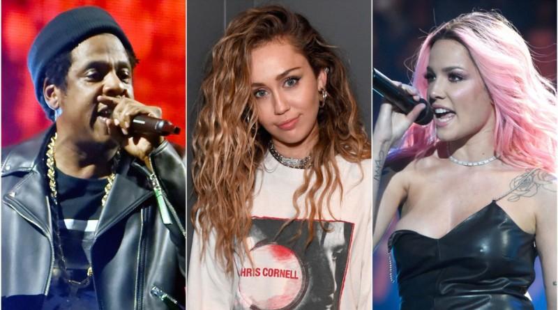 Miley Cyrus Woodstock 50