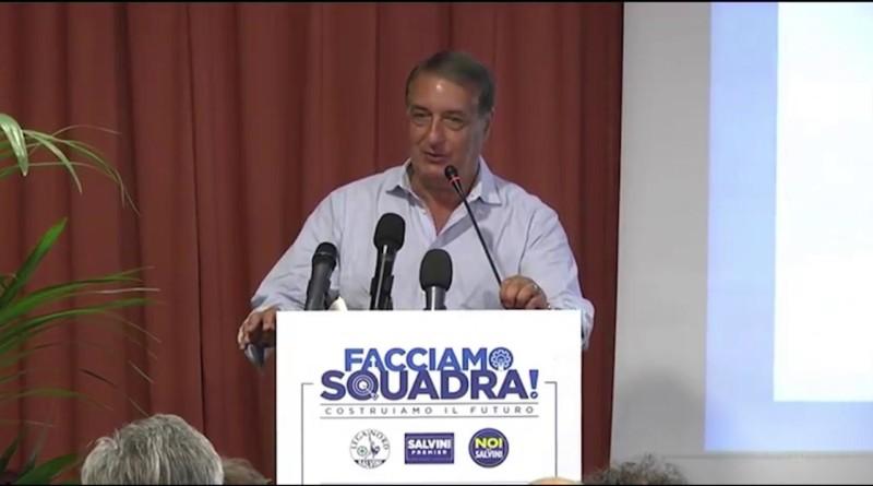 Paolo Arata, l'uomo al centro dello scandalo Siri, parlava così al vertice della Lega nel 2017