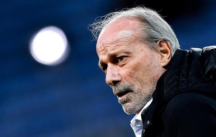 News Samp: Sabatini si dimette dopo lite – Ultima Ora