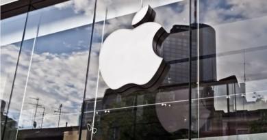 """""""Arrestato per colpa della Apple"""". E fa causa per 1 miliardo – il Giornale"""