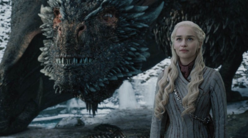 It's Time For Daenerys Targaryen To Burn It All Down On Game Of Thrones