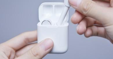 Xiaomi Mi True Wireless Earphones: simili alle AirPods ma in-ear a 79,99 euro – HDblog