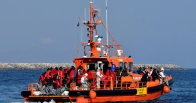 News Migranti: Salvini, Olanda disinteressata – Ultima Ora