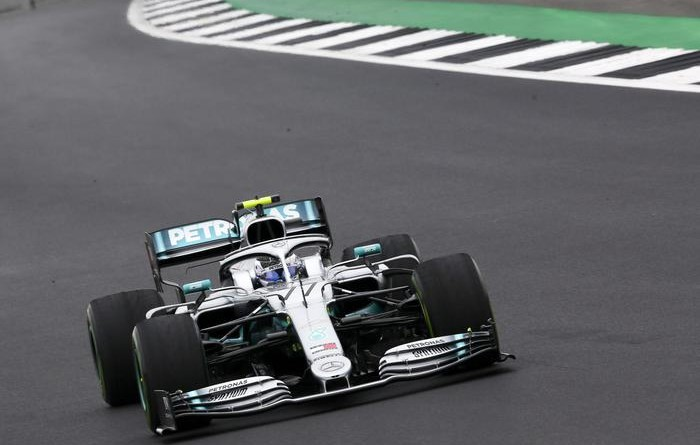 News F1: Inghilterra, Mercedes Bottas in pole – Ultima Ora