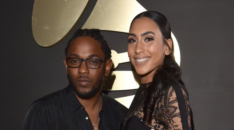 Kendrick Lamar And His Fiancée Have Reportedly Welcomed Their (Very Lucky) First Child