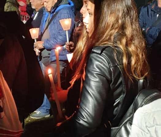 Sisma, commemorazione vittime ad Arquata