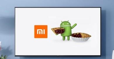 Xiaomi promette la torta alle sue Mi TV 4 PRO / 4A PRO / 4C PRO / 4X PRO: Android Pie da settembre