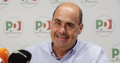 """Governo, il Pd si spacca:. Zingaretti: """"No agli accordicchi"""". Franceschini; """"Uniti intorno al segretario"""""""