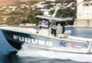 Una barca a motore per veri fishermen