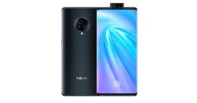 Vivo NEX 3 Series ufficiale: display Waterfall FullView, zero tasti   Prezzi Cina
