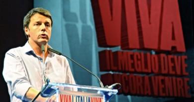 """""""I siti di Italia viva li ho registrati io ad agosto, ma con Renzi non c'entro nulla"""""""