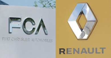 Fiat Chrysler trema dopo warning di Renault