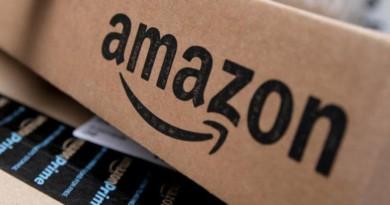 Per Amazon utili in forte calo, il titolo crolla oltre il 9%