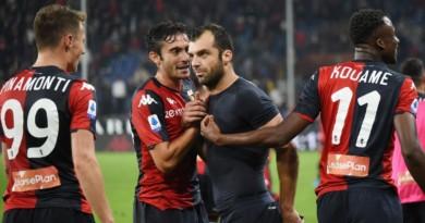 Genoa-Brescia 3-1, ribaltone rossoblu: Thiago Motta indovina i cambi e vince all'esordio