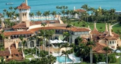 """""""Mi hanno sempre trattato male"""": Trump cambia la residenza da New York alla Florida"""