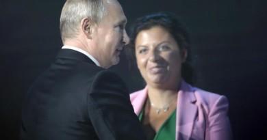 Tv filo-Putin offre posto a Morales