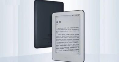Xiaomi sfida Amazon Kindle: ecco l'eBook Mi Reader
