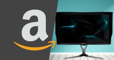 Amazon, offerte e sconti videogiochi e informatica del 2/1/2020