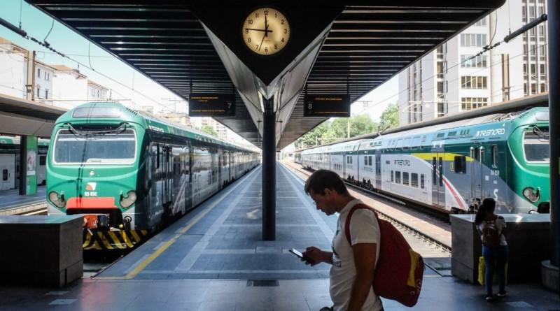Lombardia, settore ferroviario conferma lo sciopero: Regione costretta a revocare i limiti alla circolazione…
