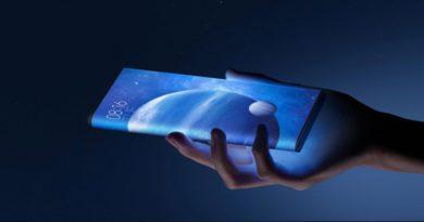 Xiaomi Mi Mix Alpha avvistato in India: sarà mostrato nei Mi Store