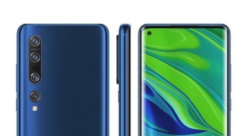 Xiaomi Mi 10 Pro 5G: immagini e foto reali