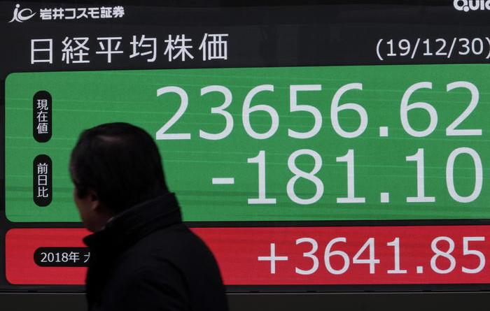 Borsa: Tokyo apre poco mossa, -0,07