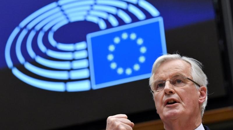 Brexit, il parlamento europeo approva l'uscita di Londra dall'Ue