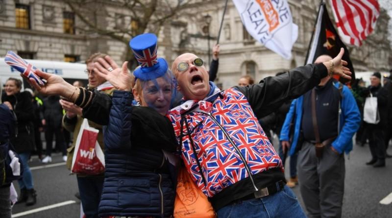 Brexit, il giorno dell'addio. A mezzanotte il Regno Unito esce dalla Ue