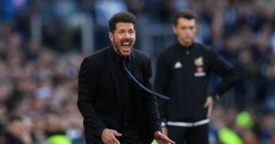Simeone si illude, poi esce Morata e il Real si sveglia: il Cholo è in bilico