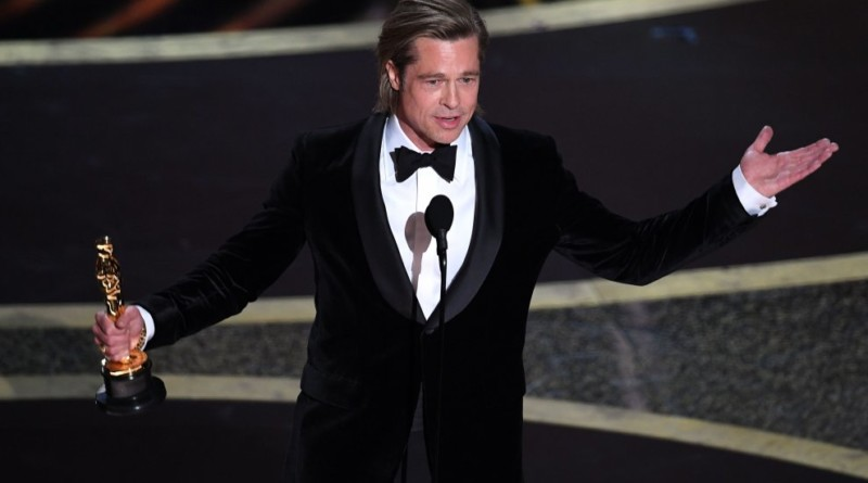 Oscar 2020, tutti i premiati con la statuetta