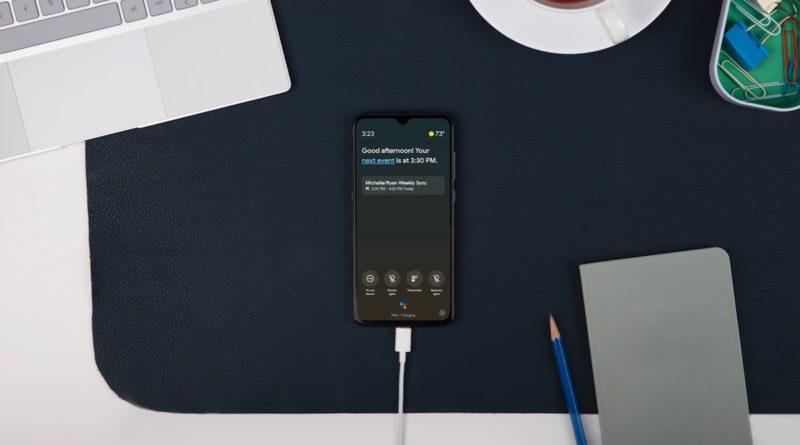 OnePlus: ecco tutti i dispositivi compatibili con la Ambient Mode di Google Assistant