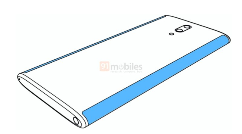 Xiaomi Mi Mix Alpha: come potrebbe essere il modello di serie derivato dal concept phone
