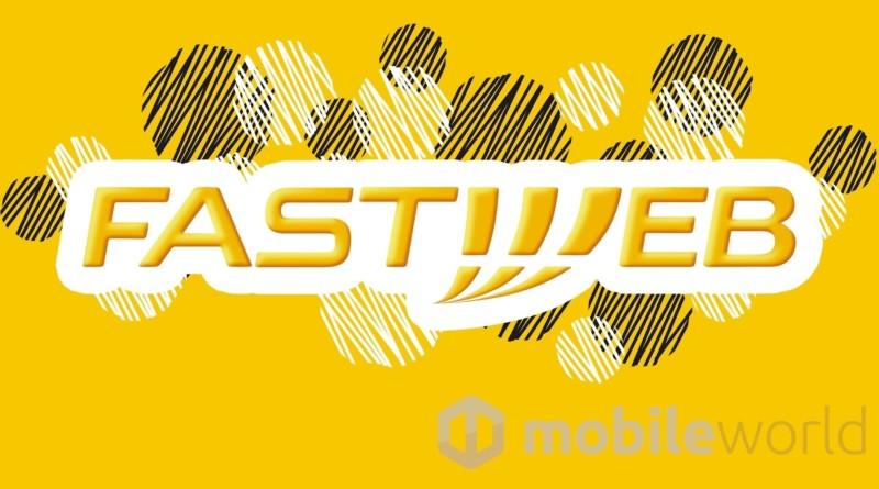 Nuova offerta Fastweb Casa: Internet, chiamate, modem e WOW Space a meno di 30€ al mese