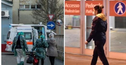 Coronavirus in Lombardia, si allarga il contagio: nuovi casi in Valtellina, Pavia e Monza