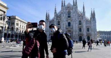 Coronavirus, la diretta: sei morti, 5 in Lombardia. Oltre 220 i contagi
