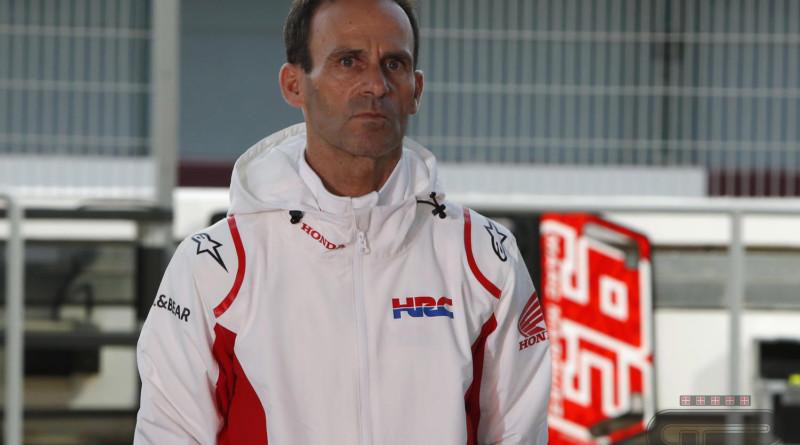 MotoGP, CRISI HONDA Puig corre ai ripari: in Qatar con la RCV 2019 o la 2021!
