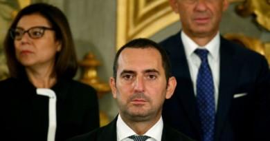 Emergenza coronavirus, Serie A a porte chiuse: l'annuncio del Ministro