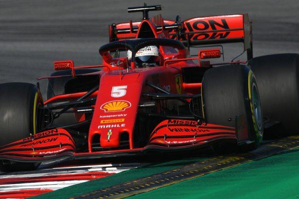 """LIVE F1, Test Barcellona 2020 in DIRETTA: pagelle, analisi e dichiarazioni. Mattia Binotto: """"Vettel la nostra prima scelta"""""""