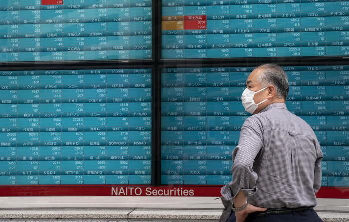 Borsa: Tokyo, apertura in calo (+0,78%)