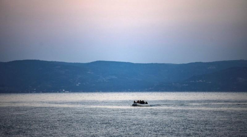 Migranti: muore bambino in tentativo sbarco a Lesbo