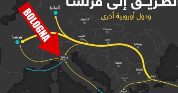Migranti, spuntano le istruzioni dalla Turchia su come arrivare in Italia: la denuncia di Matteo Salvini