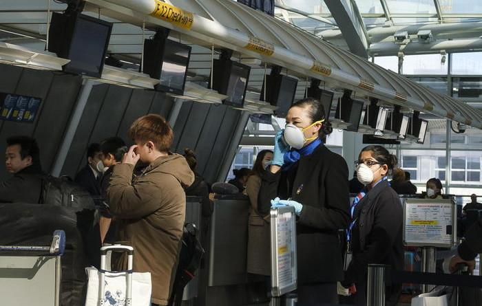 Usa controlla tutti voli Italia e Corea