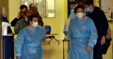 Coronavirus, in Lombardia i morti salgono a 38. Prime due guarigioni dalla 'zona rossa'