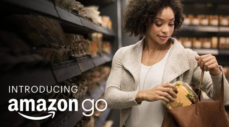 Amazon vende a tutti la tecnologia di Amazon Go, il supermercato senza casse e code