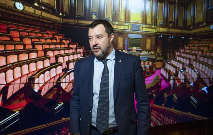 Salvini, entro domenica 1000 morti